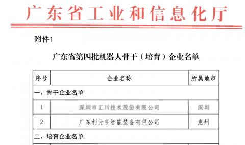 利元亨:业绩飞速增长的国内锂电池制造装备领先企业