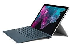 微软9月固件更新修护Surface Pro 6的...