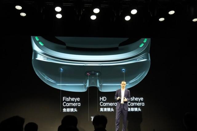 <strong>OPPO公布AR眼镜与5G PCE产品线</strong>