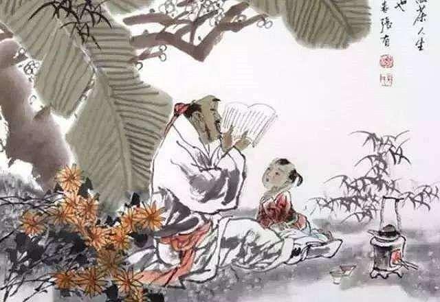 老祖宗传下来的中国十大规矩,看了第一个我就