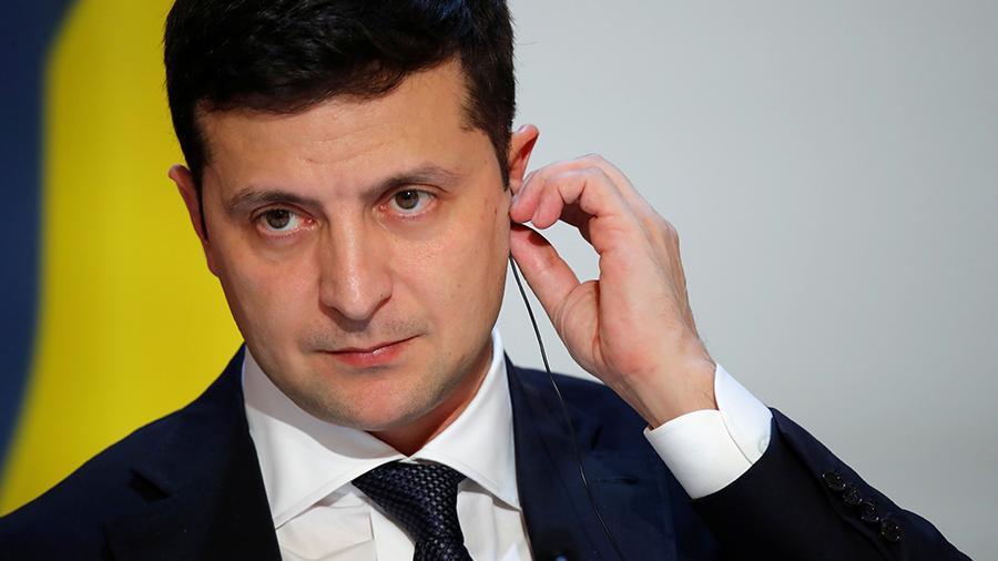 乌总统首和普京会晤:感受到他的退让 打成了平手_意大利新闻_意大利中文网