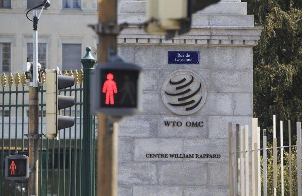 """欧盟指责美国捣乱 WTO紧急行动谋求化解生存危机"""""""