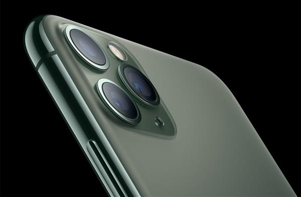 外媒评19年最佳手机、最佳拍照手机:iPhone拿下双冠图3