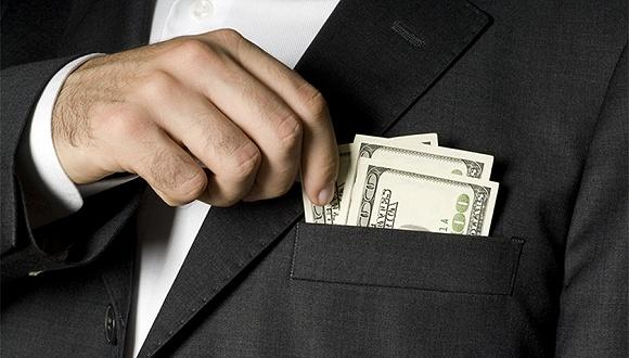 檢察長幫人拉工程辦貸款 受賄500餘萬元獲刑10年