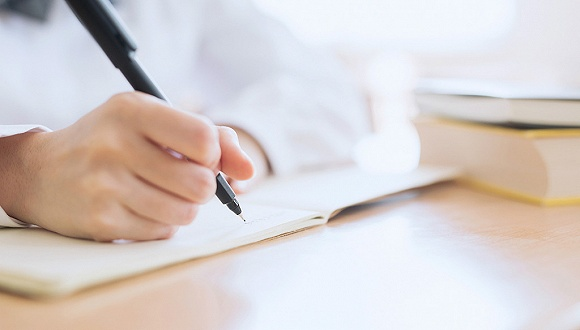 技术时代的纸笔书写