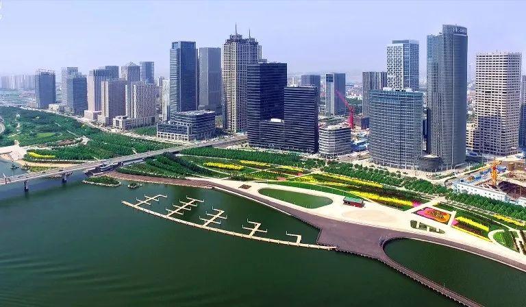 天津开发区打造外企在华投资聚集地