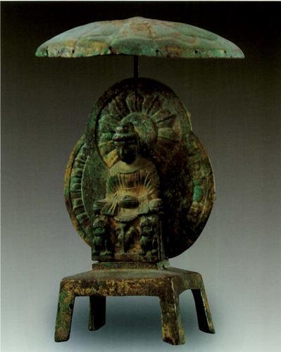 风物志丨一方归义侯印, 隐藏着末代前凉王的历史迷踪