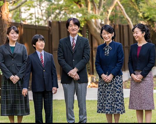 秋筱宫,文仁亲王,日本,天皇,日本政府