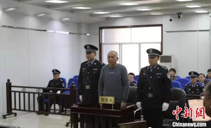 受賄超千萬 內蒙古赤峰原副書記王東偉獲刑6年
