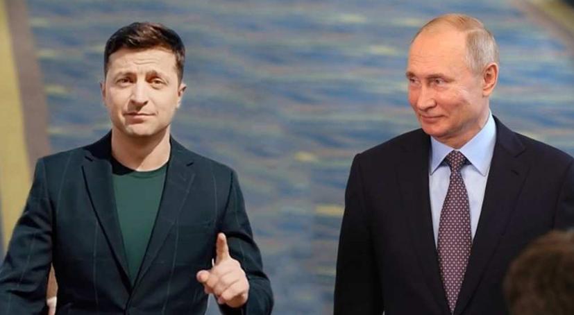 普京与泽连斯基隔空对诗:你有管道 我有气_意大利新闻_首页 - 意大利中文网