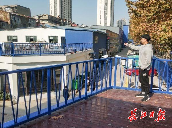 把工厂变成了创业园,他在商人的良好环境下吸引了朋友圈中的台湾青年