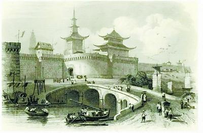 马可·波罗与中国面条
