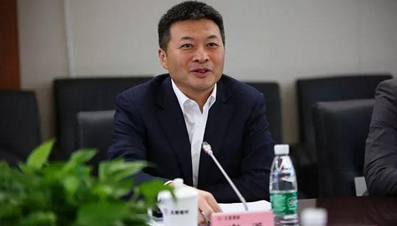 唐勇辞任华润置地董事会主席 但并未离开