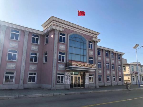 獐子岛镇政府
