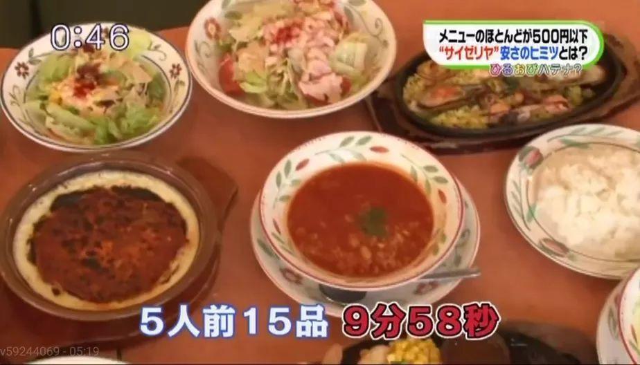 日本人开的意大利沙县小吃,是如何征服中国的