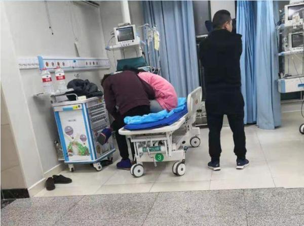 武漢媽媽因輔導作業與7歲兒子爭吵 吞下7粒安眠藥