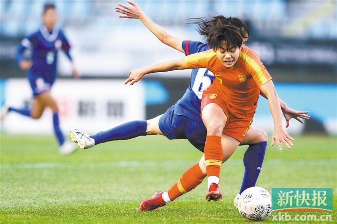 贾秀全:踢奥运资格赛要提高稳定性和掌控力