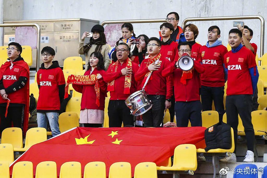 """""""嘘国歌"""" 乱港分子这次在韩国把脸丢尽了"""