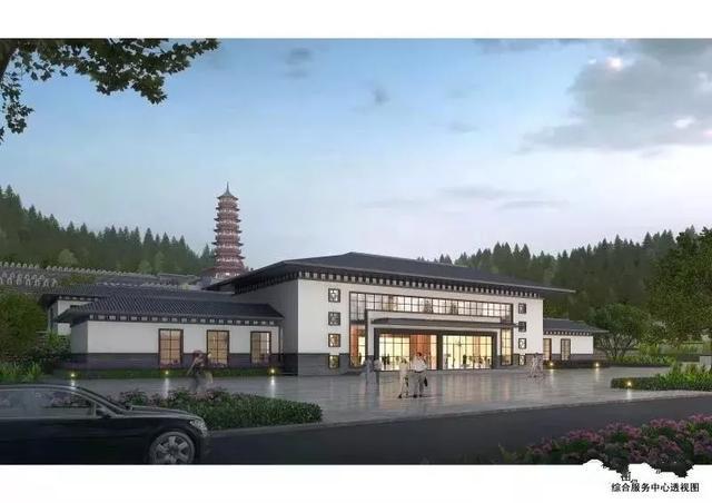 总投资约5.2亿元,天水人文纪念园建设新进展来啦