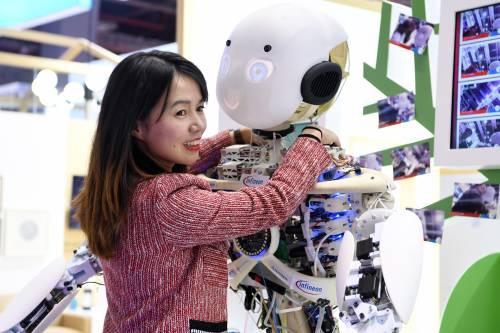中国人工智能论文数量全球领先