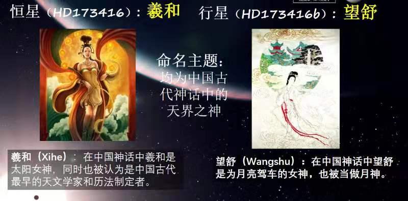 中国天文爱好者网站_中国天文学家发现的首颗太阳系外行星获名望舒 系外行星 天文