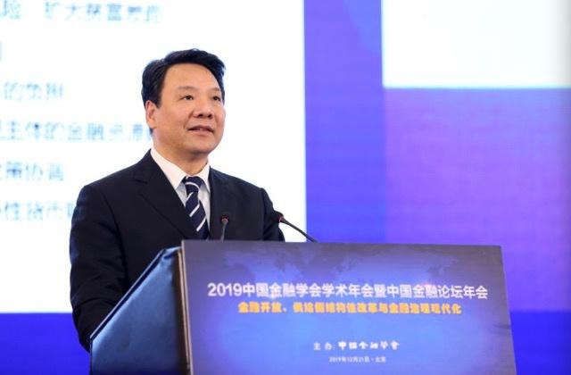 邱小平:并购行业将在助力民营经济上发挥更大作用