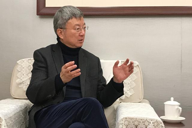 朱民:良好的货币政策将支持经济稳健高质量发展