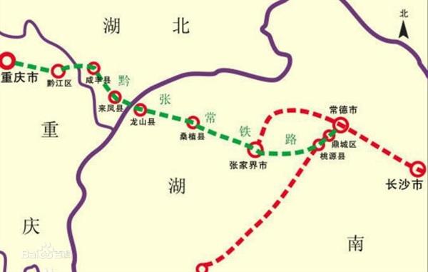 """20點開始售票:穿越""""仙鏡""""的黔常鐵路26日開通"""