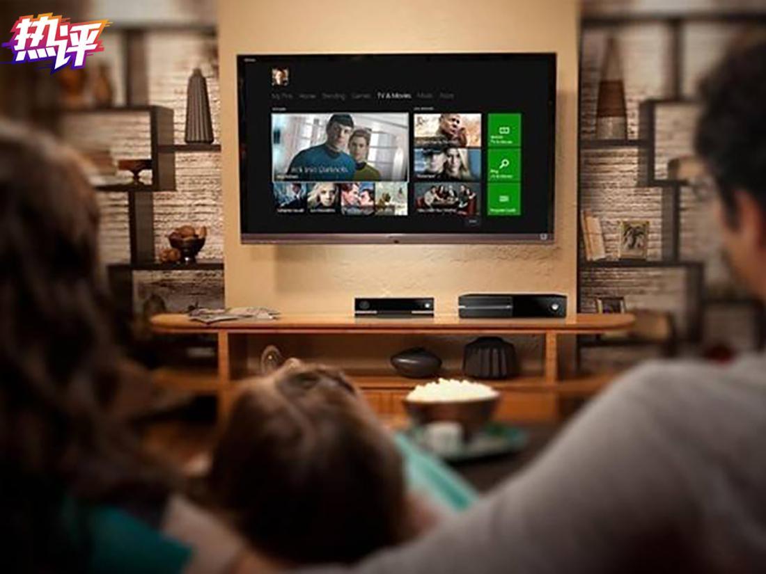 【蜗牛棋牌】央视:这一年 美国人不看电视了吗?