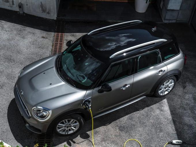 MINI Cooper SE售价曝光 搭1.5L插混
