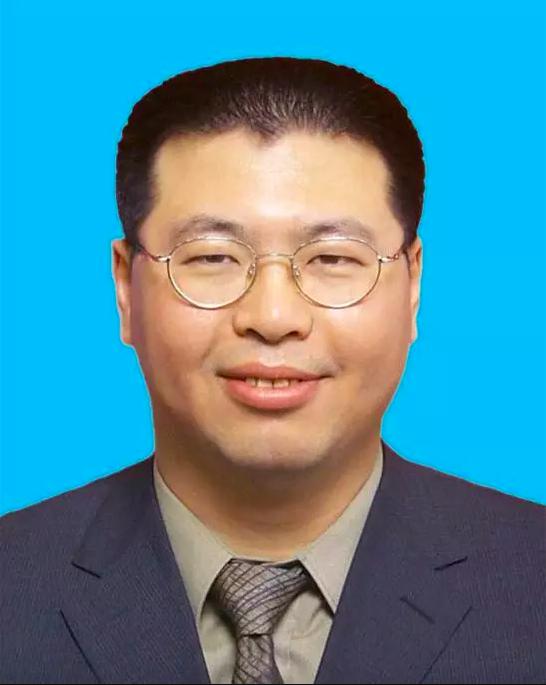 李新任北京市石景山区代区长。石景山区供图