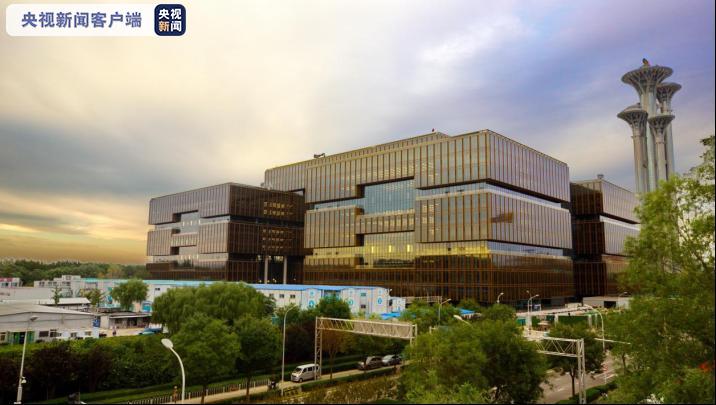 亚投行总部将于2020年初正式拎包入住亚洲金融大厦