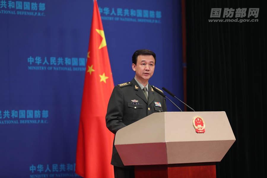 全文|12月13日外交部发言人华春莹主持例行记者会