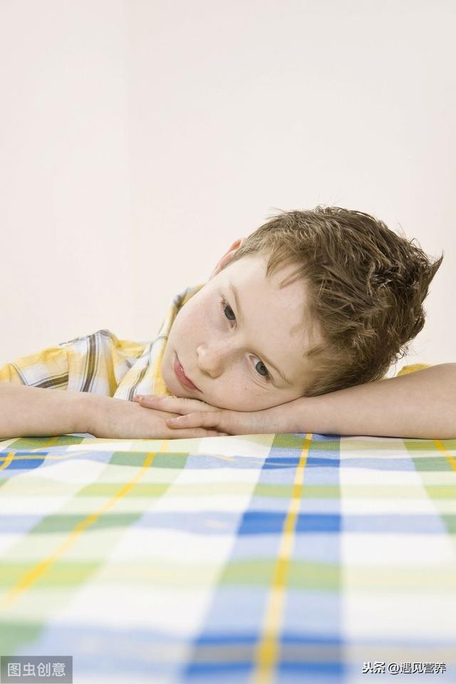 冬季儿童易发生营养不良,父母要这样给孩子吃才健康