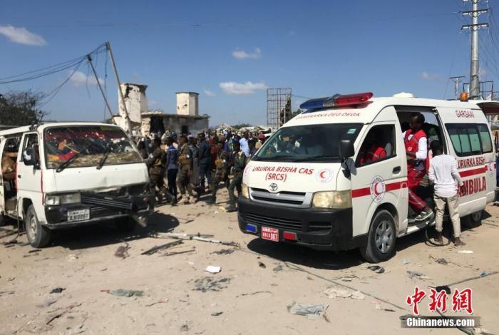 当地媒体报道援引索马里坦然服务官员称,此次进攻的主要现在的能够是来自土耳其的4名工程师。他们已经在进攻中身亡。