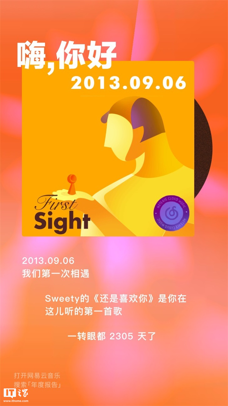 网易云音乐正式发布2019年度听歌报告