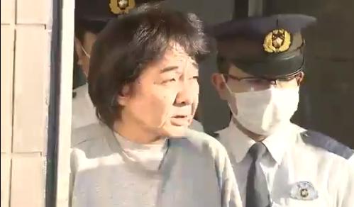 """日本男子与母亲遗体共处两年 称是""""老人的遗愿"""""""