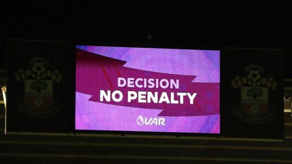 FIFA官员温格:主裁应亲自观看VA