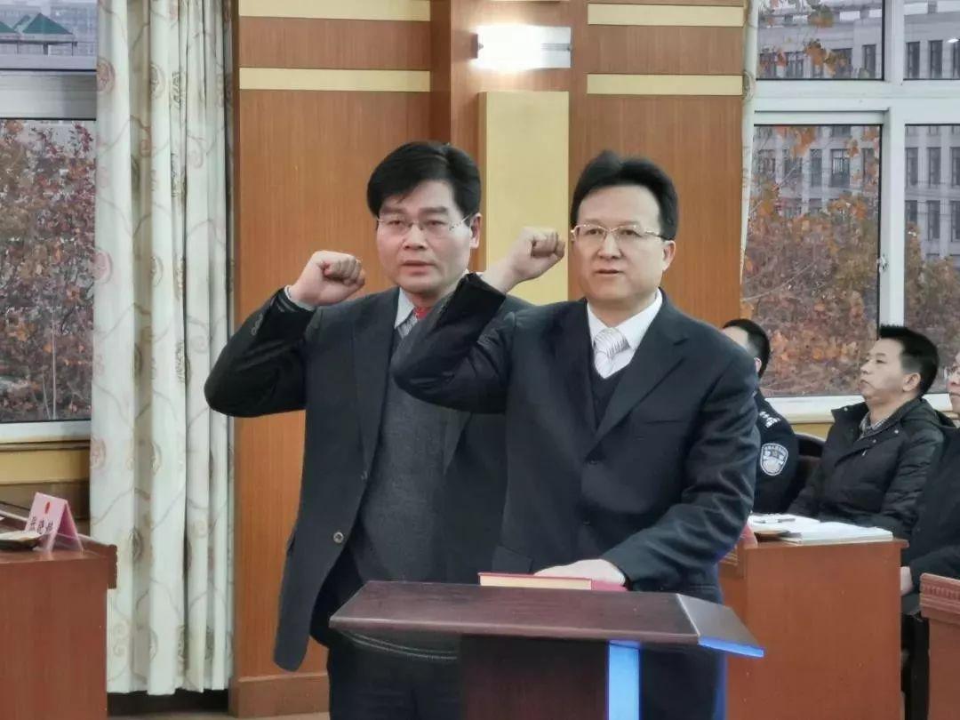 安徽7天任命4个副市长 全为跨省引进的金融人才