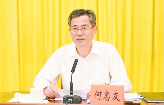 少见 省委组织部长送省委政法委书记跨省履新(图)