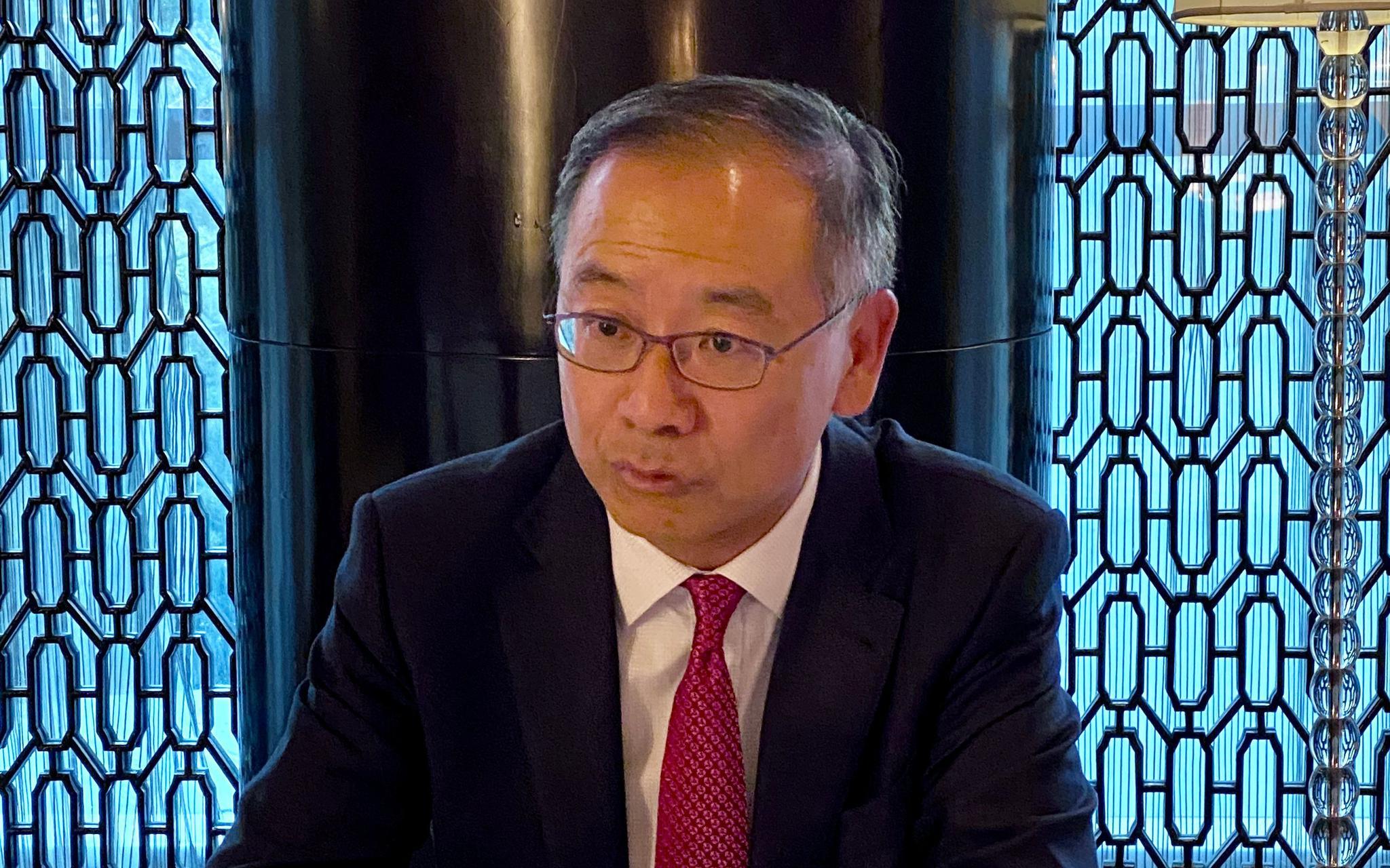 """中方回应助埃塞发射卫星:支持非洲兄弟实现""""非洲梦"""""""