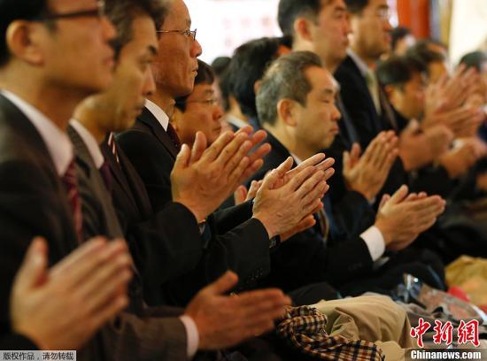 劳动力不足?日本平均工资连续增长 已超1.7万元
