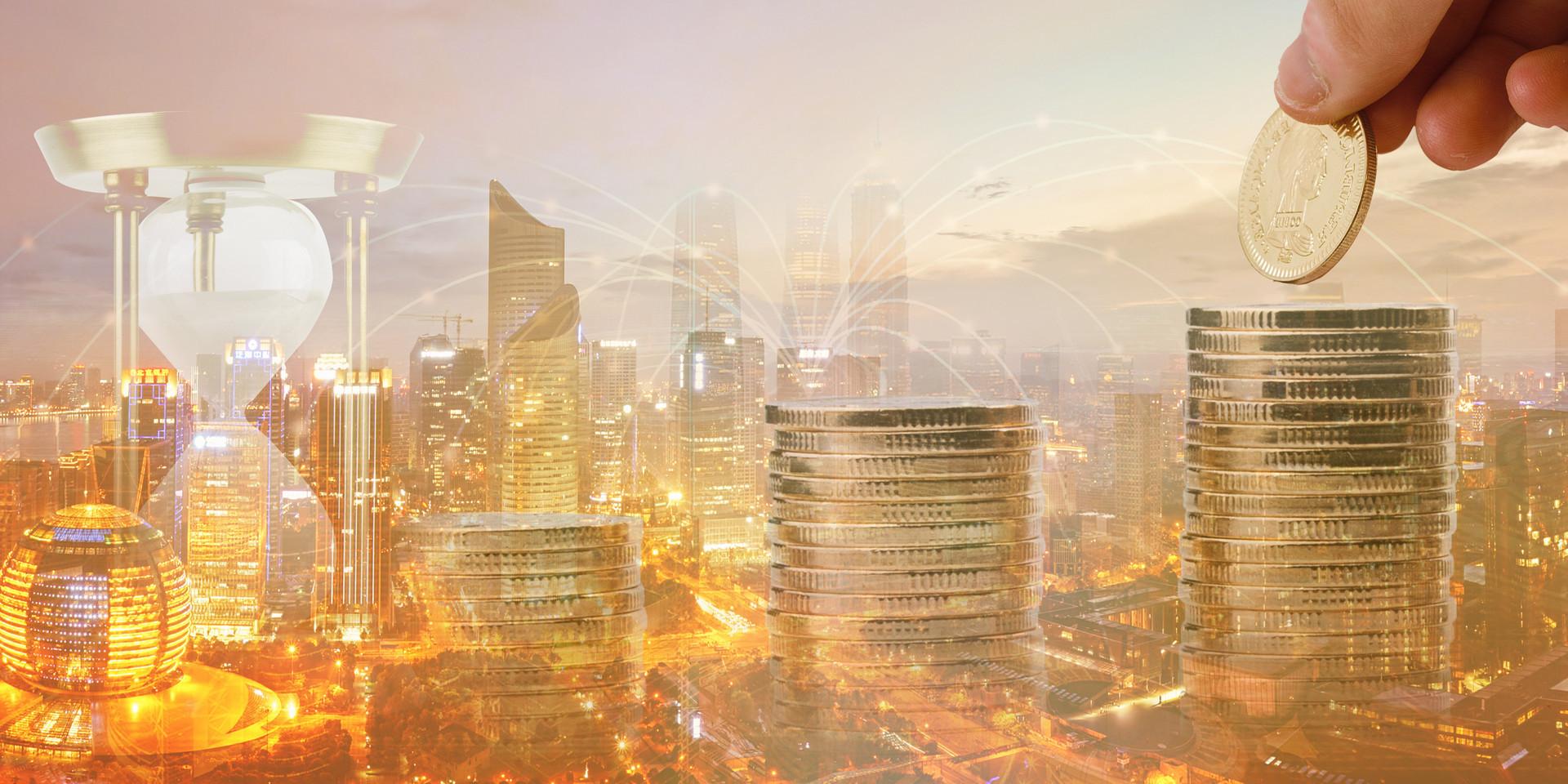 报告:大数据在互联网金融呈现三大发展趋势