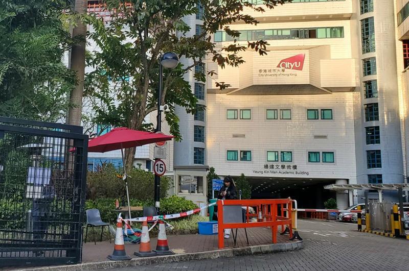 上海财大一副教授被指性骚扰女生 校方称已展开调查