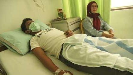 印尼雅加达南部地区暴发甲肝 已发现262例病人