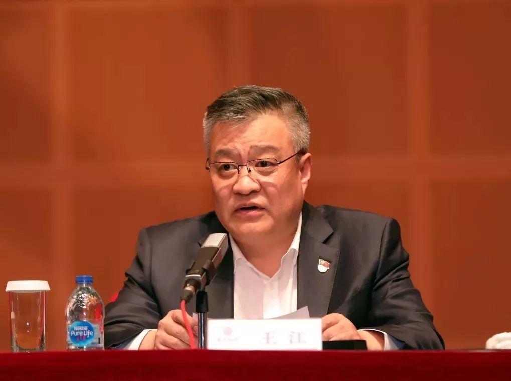 江苏副省长王江进京 今年第3位