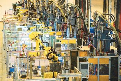 华为将在法设立无线产品工厂未来主要供应欧洲市场