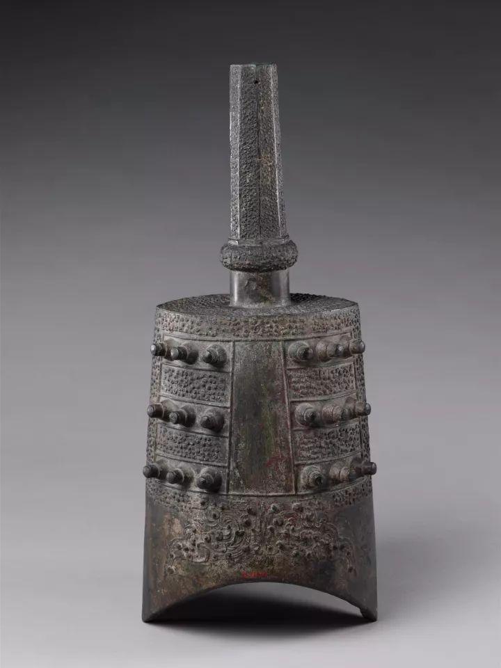 当下美国博物馆中的中国古老艺术