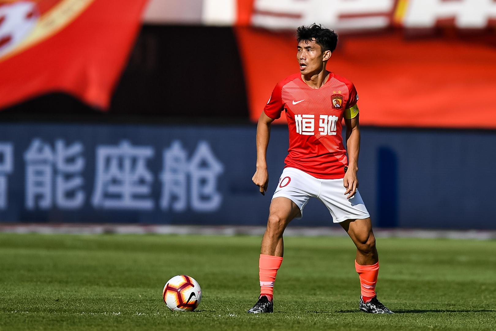 郑智在英超时就显露教练潜质 中国版瓜迪奥拉上路