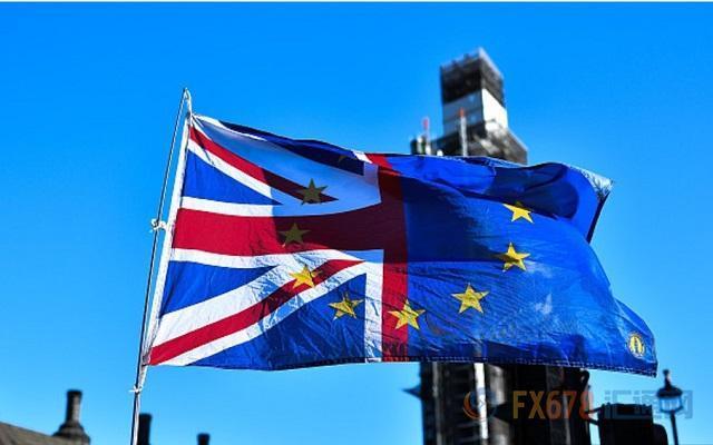 新脱欧模式等同无协议脱欧 英镑恐跌向1.20一线